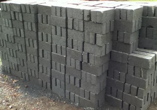 Harga batu bata perbiji dan harga batu batako terbaru