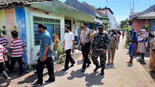 Ketua Tim Penggerak PKK Kunjungi Kelompok KRPL Di Kelurahan Pilang Kota Probolinggo