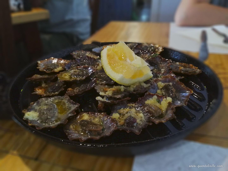 Lapas - Restaurante A Tasca