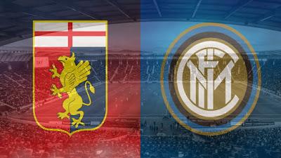 """الأن """" ◀️ مباراة انتر ميلان وجنوى inter vs genoa """"ماتش"""" مباشر 28-2-2021  ==>>الأن كورة HD انتر ميلان ضد  جنوى الدوري الإيطالي"""