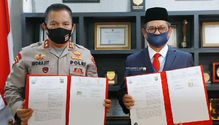 Pemprov Kaltara Alokasikan Rp 16 M untuk Pengamanan Pilkada