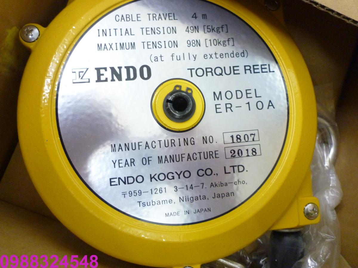 Pa lăng cân bằng Endo ER-10A