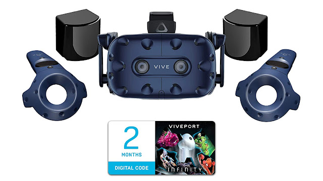 Top 5 Best VR headset 2020 for games, movies and more | VR Headset