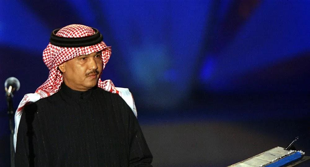 """محمد عبده يتصدر """"التريند"""" السعودي بخبر حزين بعد """"مستعجلة""""... صور"""