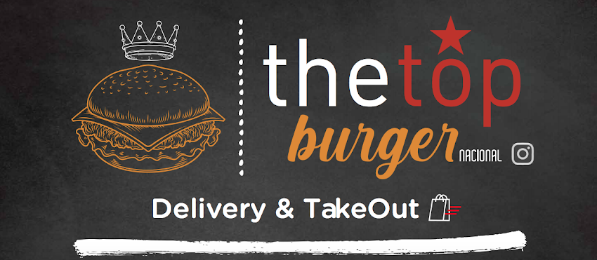 [Comunicado de Prensa] Nueva Versión de The Top Burger por PedidosYa