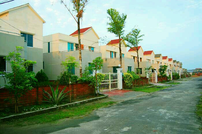 Pink city bangladeshi duplex house project for Duplex project