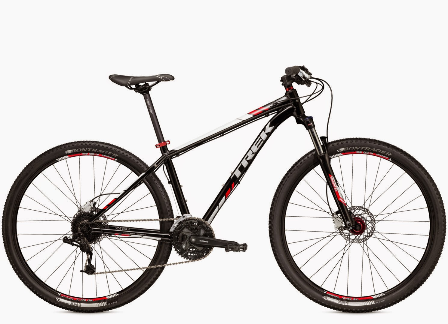 e1d7d0fa17b 2015 Trek X-Caliber 6 Is Packed With Features and Looks Great!