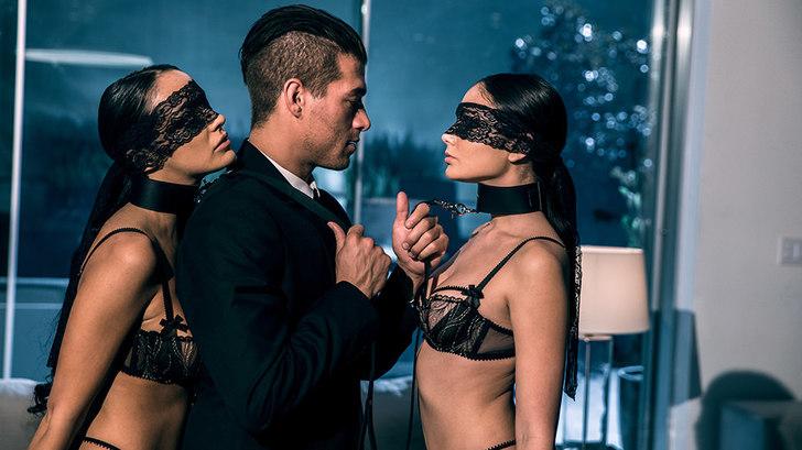 Vixen – Club VXN – Ariana Marie, Sofi Ryan