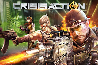 Crisis Action MOD APK v2.0 High Focus & More