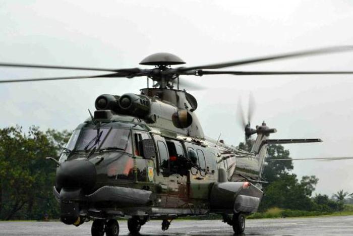 EC-725 AP Caracal PT DI