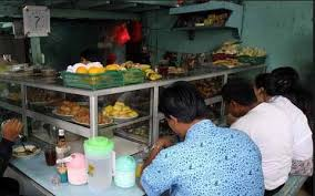 Hukum Menjual Makanan Pada Siang Bulan Ramadhon