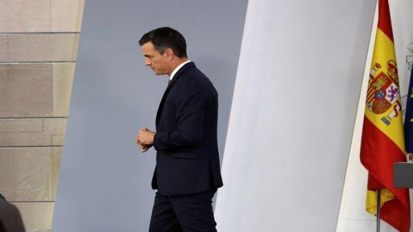 Detienen en España a francotirador que quería matar a Sánchez