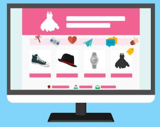 contoh deskripsi toko online