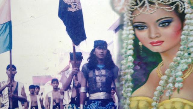 Ratu Harisbaya, Si Cantik Pemantik Konflik Cirebon Vs Sumedang