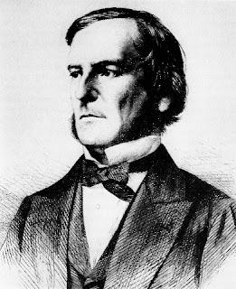 O matemático George Boole