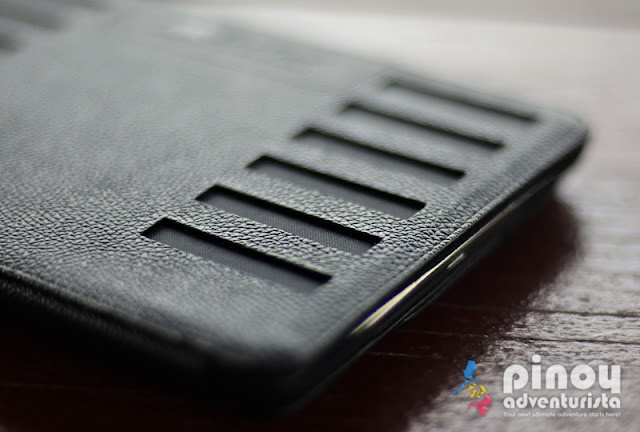 Zoogue iPad mini case review Philippines
