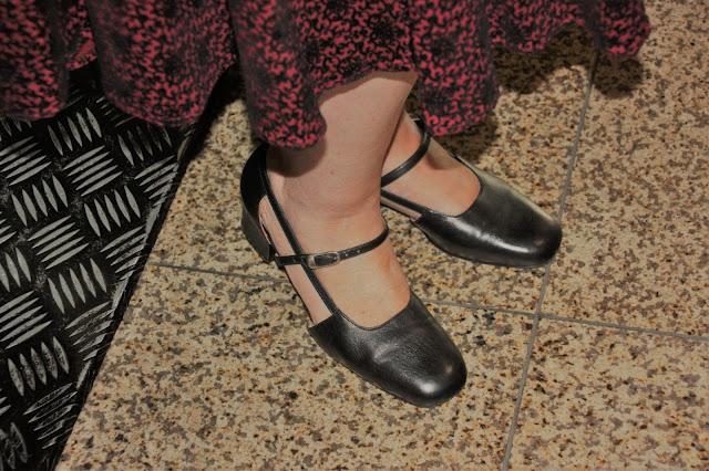 Luciano Barchini Schuhe