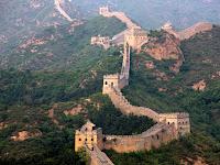 RAHSIA MISTERI TEMBOK BESAR CHINA YANG KORANG KENA TAHU !