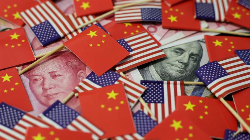 Low expectations: US-China trade talks seen not achieving much