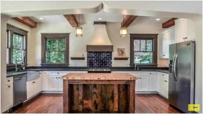 40 Modern Kitchen Designs Ideas 2018 Video Free Kerala Home Plans