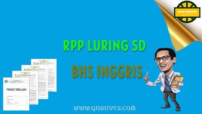 Download RPP Daring Bahasa Inggris Kelas  Download RPP Daring Bahasa Inggris Kelas 2 Semester 2