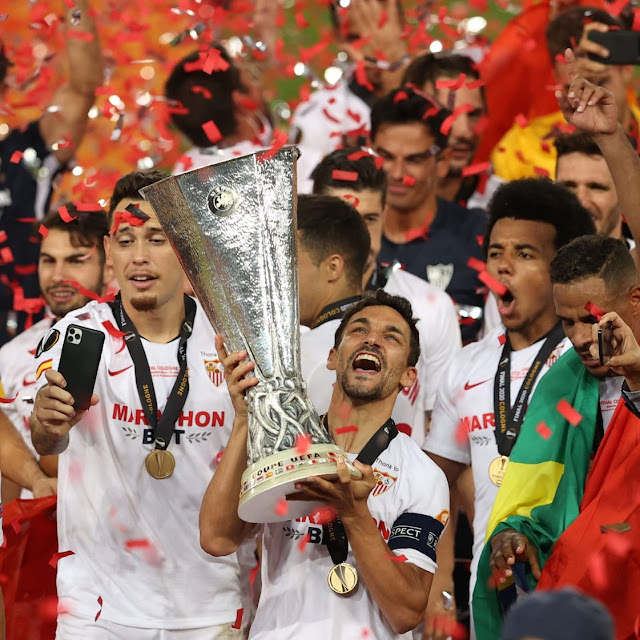 Crónica Sevilla FC 3 - Inter 2