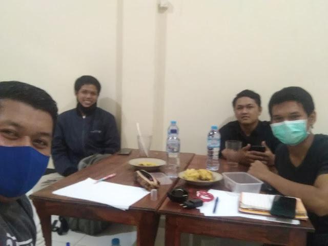 Suara Komunitas, Suara Komunitas, Suara Komunitas, PDPM Nganjuk, Pemuda Muhammadiyah, Nganjuk, Pelatihan Jurnalistik