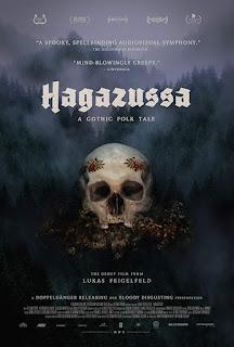 Hagazussa poster 2019