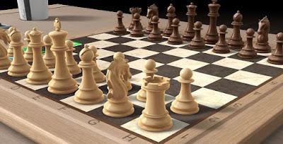 تفسير رؤيا الشطرنج في المنام لابن سيرين وعبد الغني النابلسي