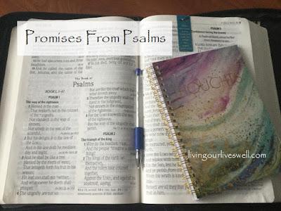 Psalm 5:11-12 KJV