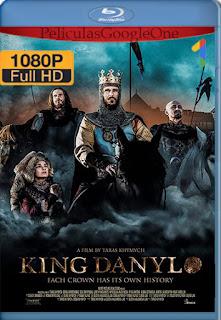 King Danylo [1985] [1080p BRrip] [Latino-Ucraniano] [HazroaH]