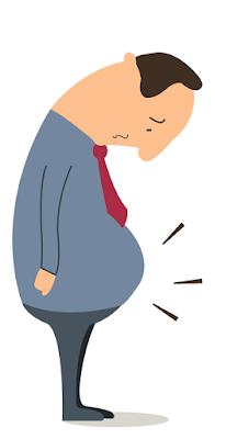 نصائح فعالة جدا لإنقاص الدهون في البطن