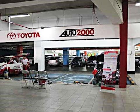 Program Auto2000 Service yang Ditawarkan Kepada Konsumen