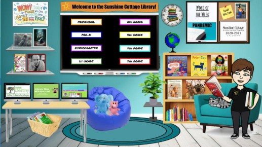 SSC Interactive Library