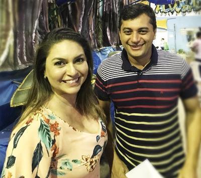 """CPI da Saúde: """"Secretária de Comunicação, Daniela Assayag, esteve ..."""
