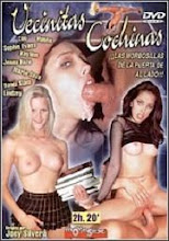 Vecinitas cochinas xXx (2003)