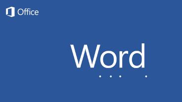 Fitur Microsoft Word