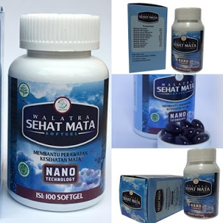 Obat Herbal Untuk Menyembuhkan Mata Juling