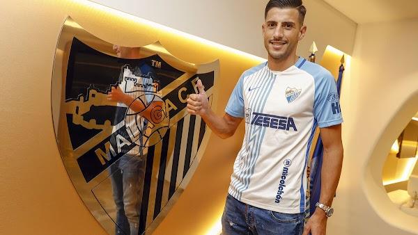 Málaga, los once jugadores que acaban contrato ya pueden negociar por otro equipo