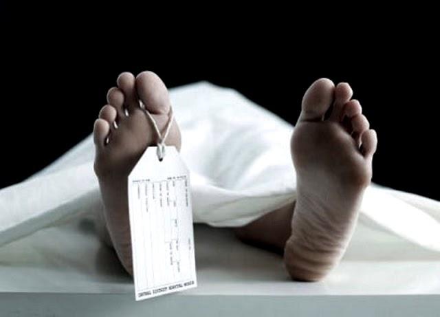 Se suicida dentro de un cuarto de hotel