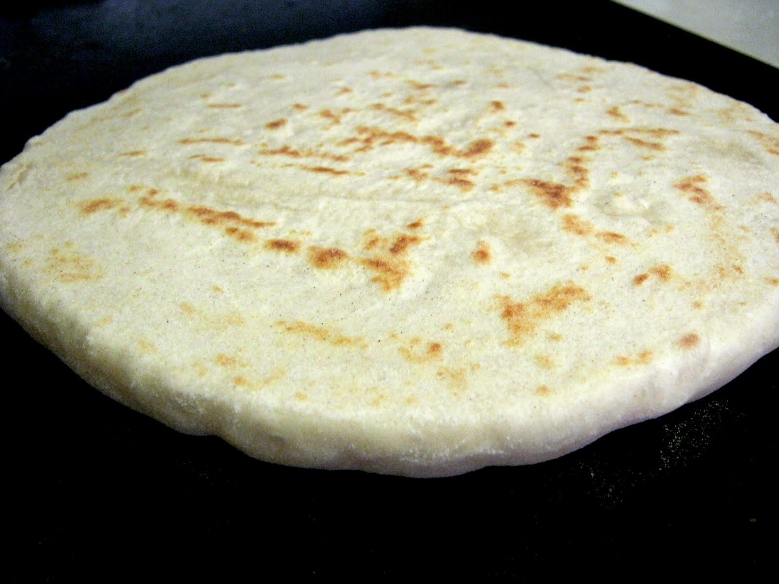 A Guyanese Flatbread Sada Roti Alica S Pepperpot