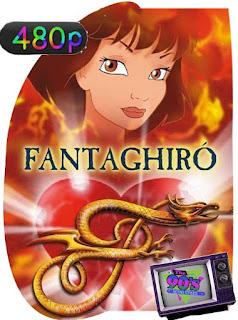Fantaghiro Temporada 1 [480p] Latino [GoogleDrive] SilvestreHD