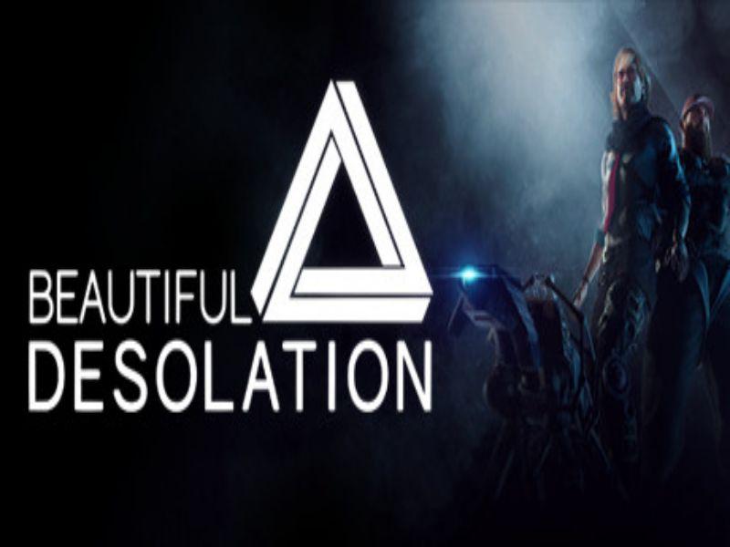 Download BEAUTIFUL DESOLATION Game PC Free