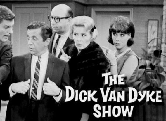 Falando em Série: THE DICK VAN DYKE SHOW (1961)