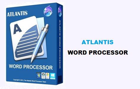 Atlantis Word Processor indocybershare