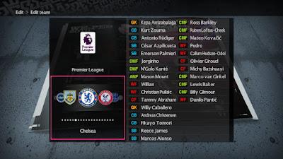 PES 2010 PES-TOP Season 2019/2020
