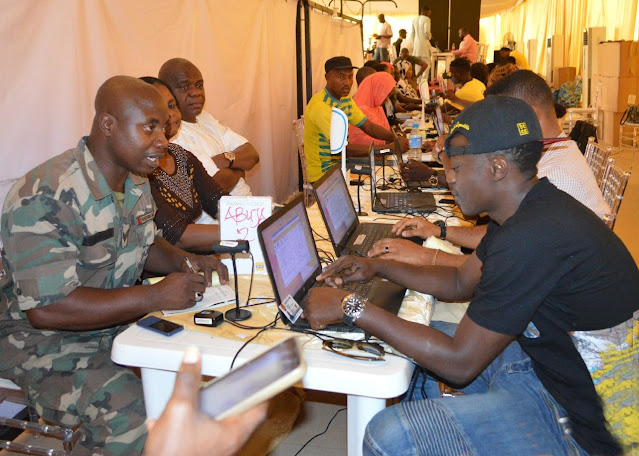 Nigerian Government Orders MTN, Glo, Others To Stop Sale, Registration Of SIM Cards