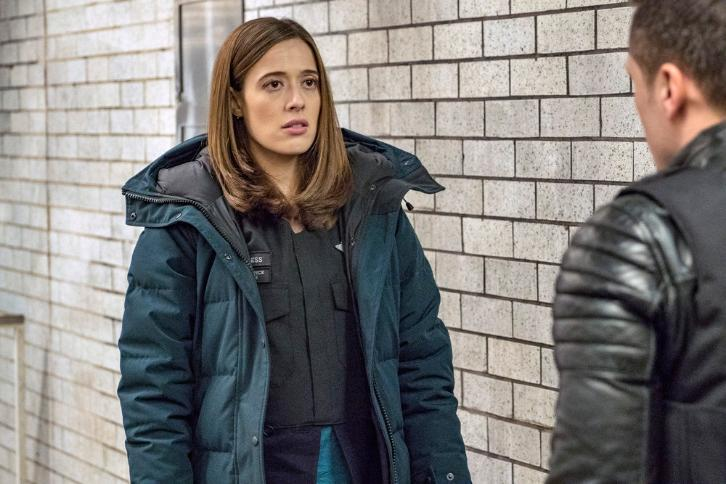 Chicago PD - Episode 4.15 - Favor, Affection, Malice or Ill-Will - Promo, Sneak Peeks, Promotional Photos & Press Release