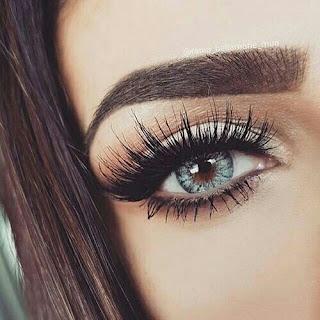 صور عيون بنات