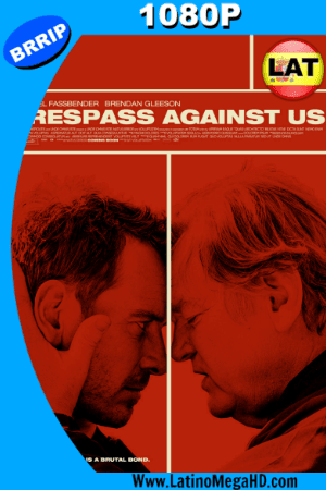 Trespass Against Us (2016) Latino HD 1080P - 2016